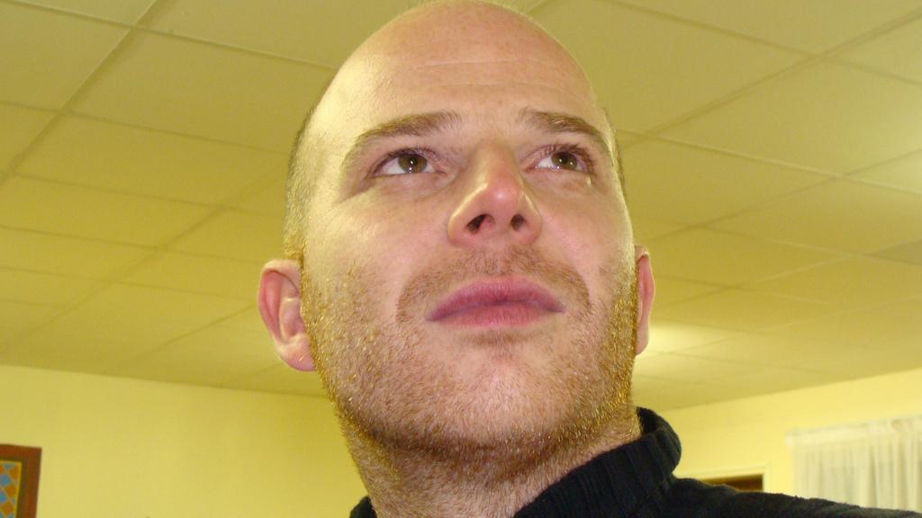 Sébastien Rost