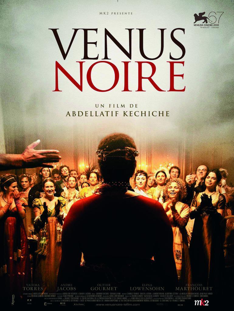Yahima Torres - Poster - France