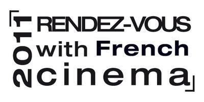 Rendez-vous du cinéma français à Paris - 2011