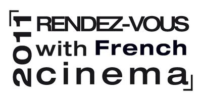 Rendez-vous with French Cinema in Paris - 2011