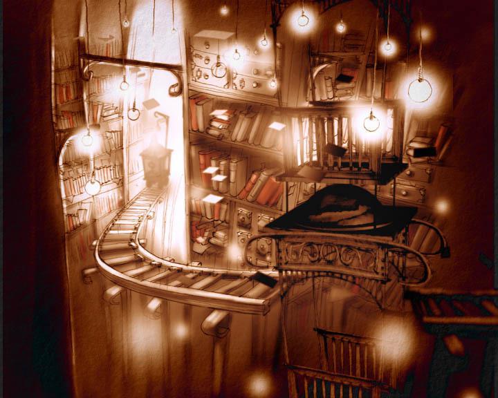 エスピンホ 国際アニメーション映画祭 (Cinanima) - 2003