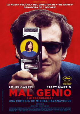 Mal Genio - Poster - Espagne