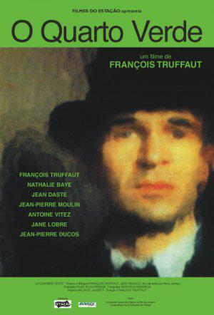 la chambre verte poster brsil - Chambre Verte Truffaut