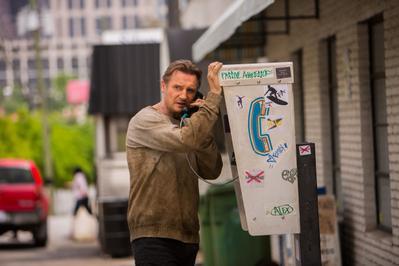 Liam Neeson - © Atlanta DanMcFadden