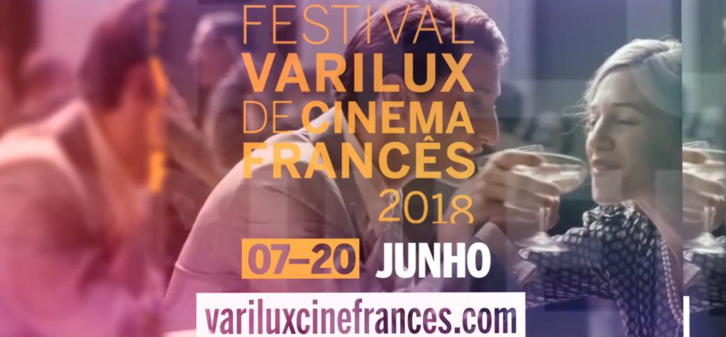 The French Film Varilux Panorama in 60 Brazilian cities