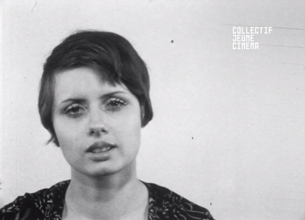 Jemina, fille des montagnes - © Collectif Jeune Cinema
