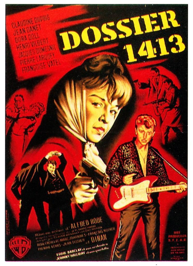 Dossier 1413