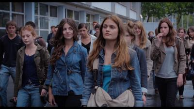 17 Girls - © Archipel35