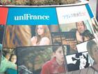 Unifrance promociona los viajes del Cine Frances - Marzo de 2007