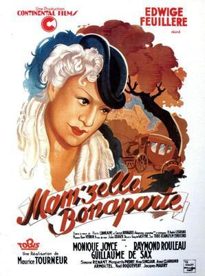 Mamz'elle Bonaparte