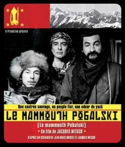 Le Mammouth Pobalski