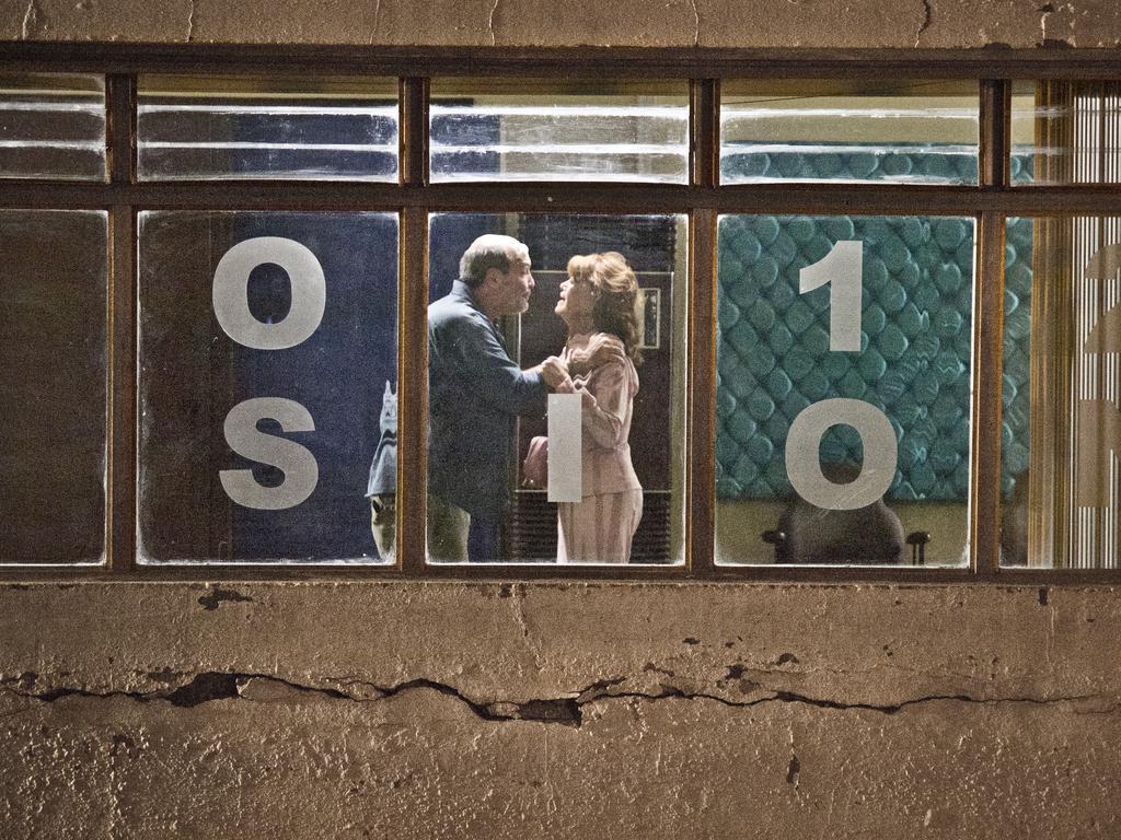 Alvaro Longoria - © Fullhouse Morena Films