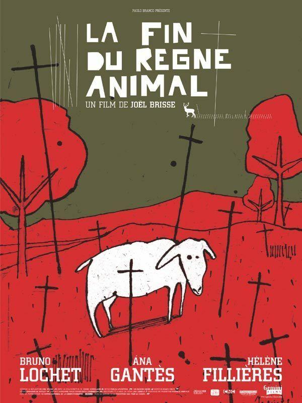 Fin du règne animal (La)