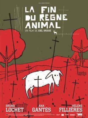 Fin du regne animal (La) / 仮題:動物界の最期