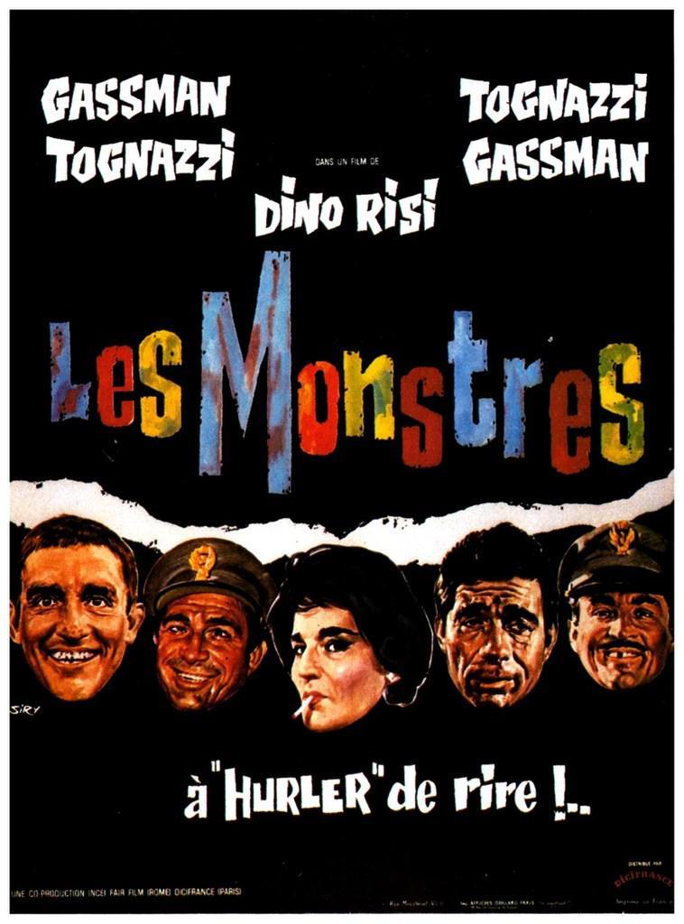 Montfluor Film