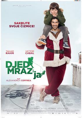 Le Père Noël - Poster - Croatia