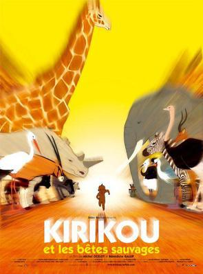 Kirikou & The Wild Beasts