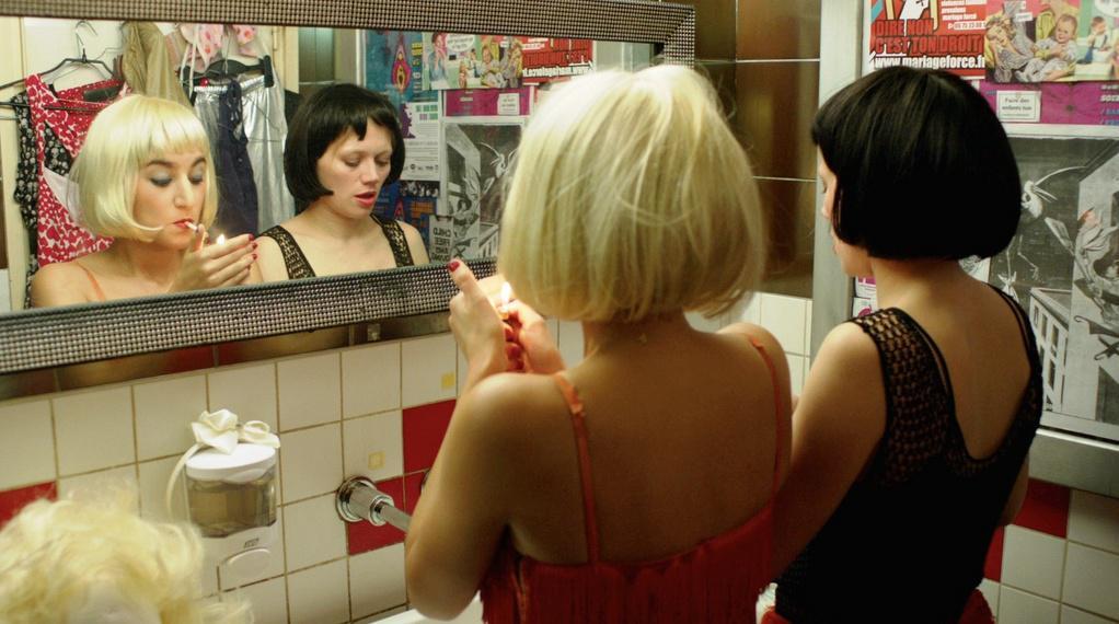 Festival du Film court en Plein air de Grenoble - 2012