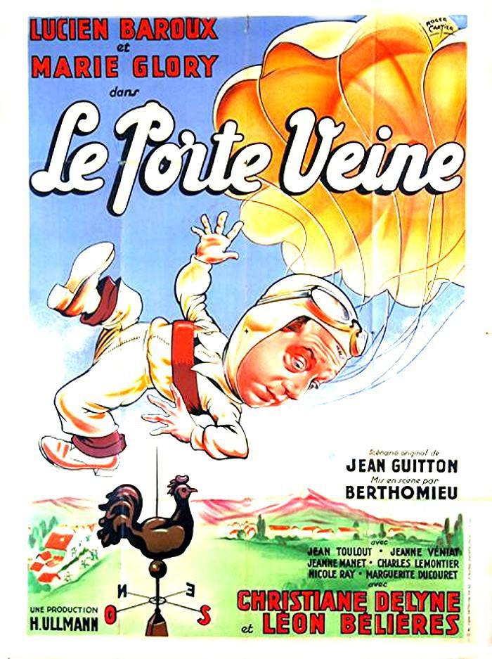 Les Films Henri Ullmann