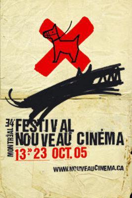 Festival du nouveau cinéma Montréal - 2005