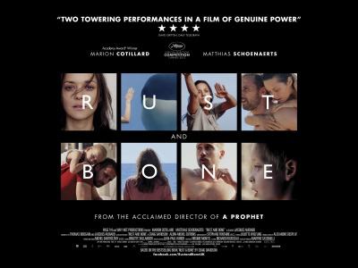 Box office de cine francés en el mundo - Octubre de 2012