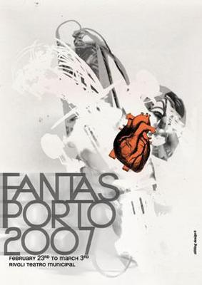 Festival Internacional de Cine de Porto (Fantasporto) - 2007