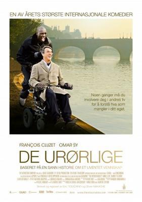 Box-office de Cine Francés en el mundo - noviembre de 2012