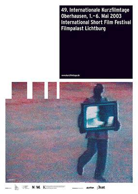 Festival international du court-métrage d'Oberhausen  - 2003