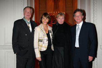 Record de participación en el Quinto Rendez-vous franco-alemán de Cine