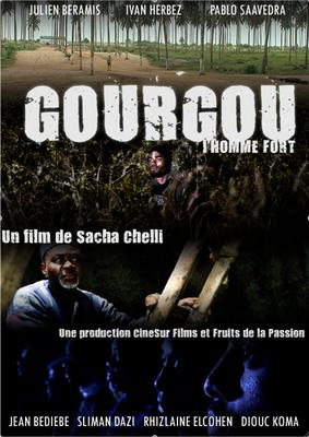 Gourgou, l'homme fort