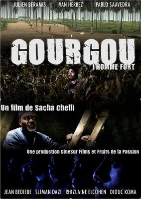 Gourgou
