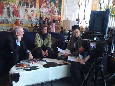 第5回  フランス映画のパノラマ in China 結果報告