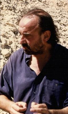 Patrick Brunie