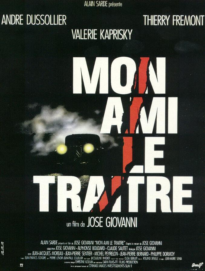 Jean Franval