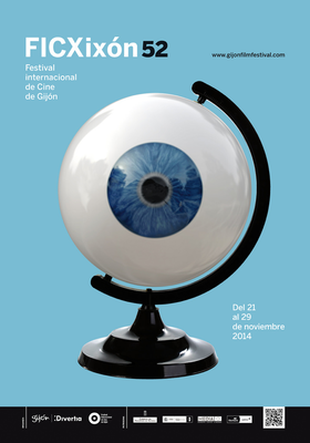 Festival Internacional de Cine de Gijón - 2014