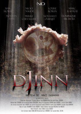 Djinn la naissance