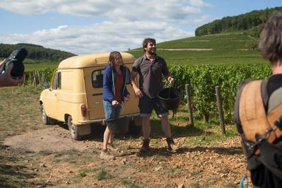 Nuestra vida en la Borgoña - © Emmanuelle Jacobson-Roques - Ce Qui Me Meut