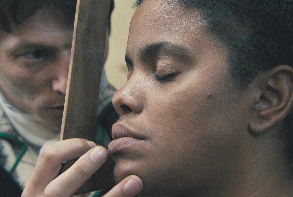 French Film Festival of Cuba - 2011 - © Mk2