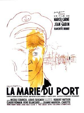 Marie of the Port