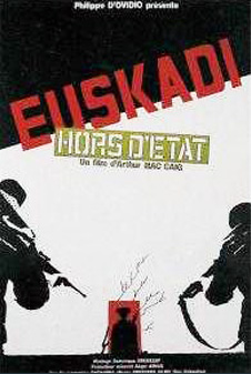 Euskadi, hors d'Etat