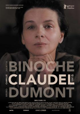 ブリュノ・デュモン - Poster - USA
