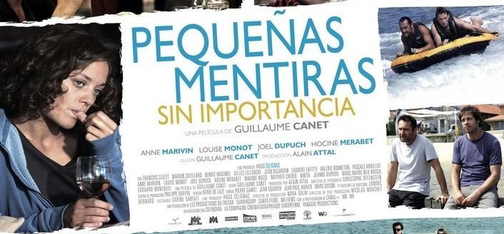 Box-office del cine francés en España en 2011