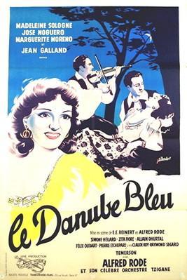Le Danube bleu