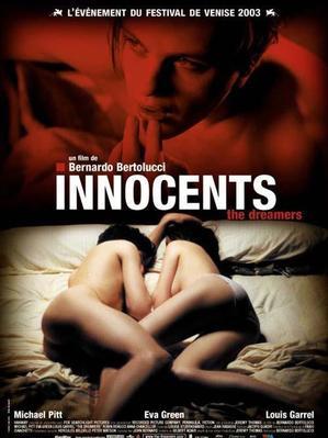 Innocents (The Dreamers) / ドリーマーズ