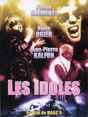 Les Idoles - Poster France