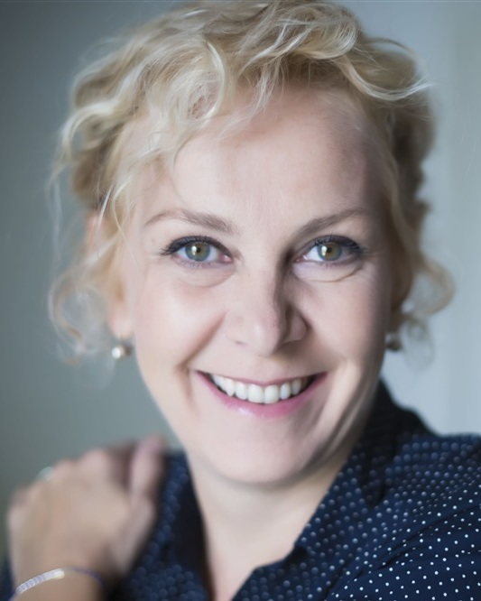 Karine Lyachenko - © Christine Coquilleau