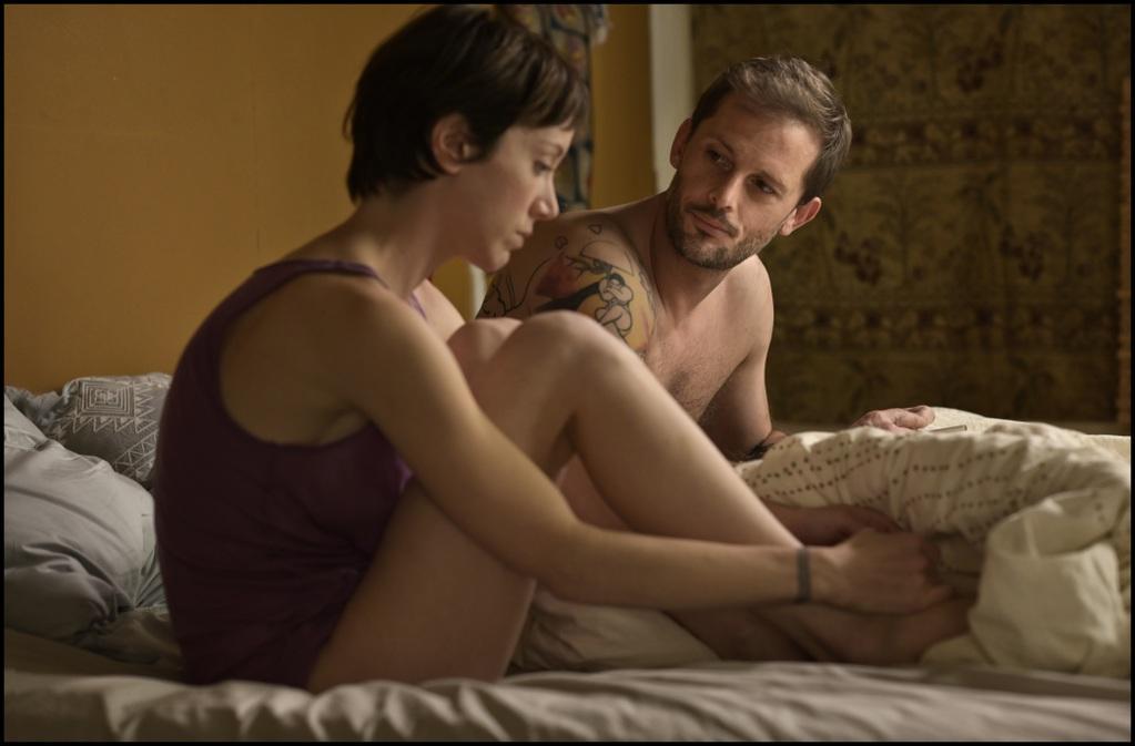 ニューヨーク ランデブー・今日のフランス映画 - 2020 - © Guy Ferrandis - SBS Productions