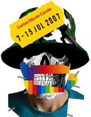 Festival Internacional de Cortometrajes de Vila do Conde - 2007