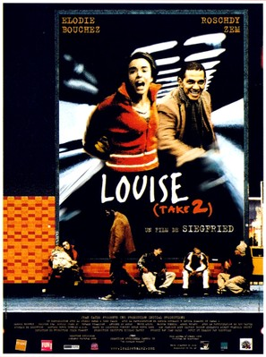 Louise (Take 2)