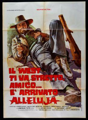 Alleluia défie l'Ouest